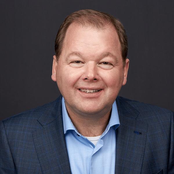 CEO Ridder Group